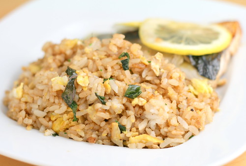 arroz de: nook and pantry
