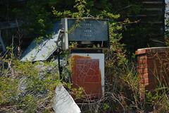 Lone Star Gas Pump