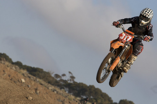 Victorian Junior Motocross Titles