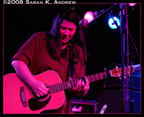 Kim Deal- The Queen of Cool