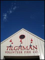 Tilghman Volunteer Fire Co.