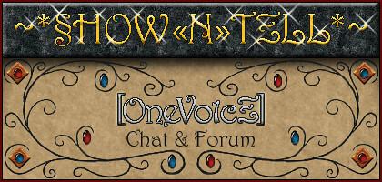 SNT Forum Header