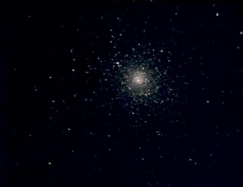 M5 - Messier Marathon 2008