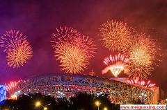 Beijing Games Opening Ceremony