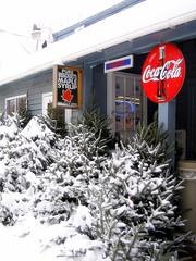 Chesterfield General Store (Photo credit: Sienna Wildfield)