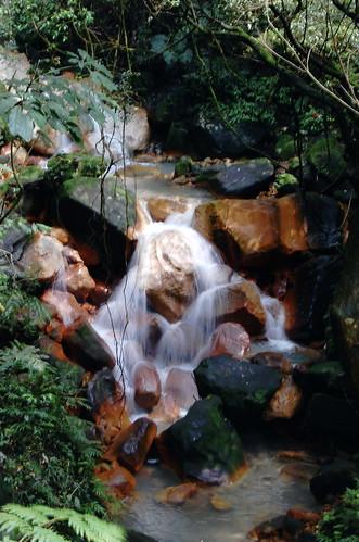 Touhu Creek