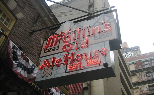 McGillin's - Philadelphia