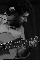 Jose Gonzalez @ Bluesfest