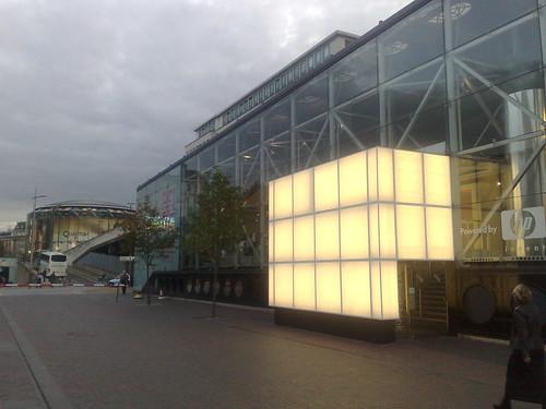 BFI Southbank and IMAX