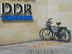 Berlino Museo DDR