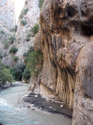 Saklikent Gorge 5