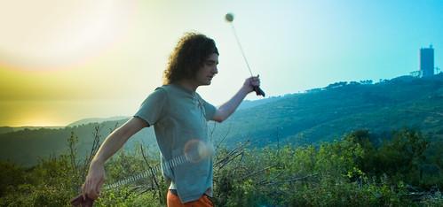 The Juggler #2