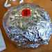 Five Guys - the wrapper