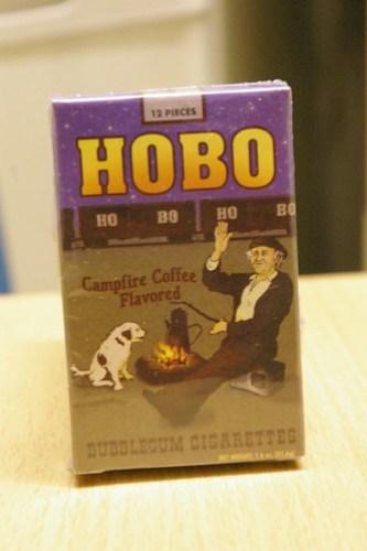 Hobo children's cigarettes