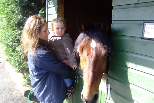 Alex and Ponies (1)