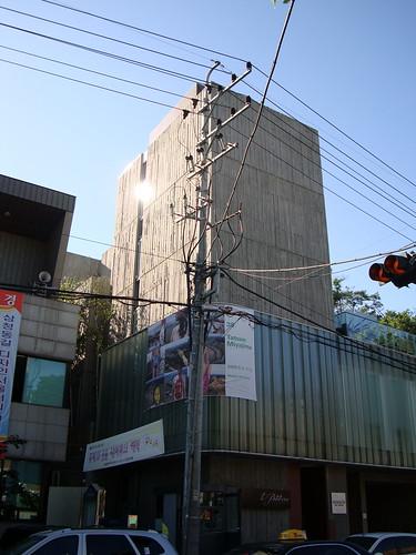 38: Tatsuo Miyajima / MONGIN ART CENTER
