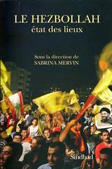 S. Mervin, Le Hezbollah, état des lieux (Actes...