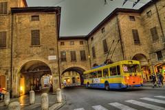 Modena 1 (gatogrunge) Tags: italia cityscape slowfood modena golddragon mywinners abigfave anawesomeshot impressedbeauty aplusphoto platinumheartaward goldstaraward