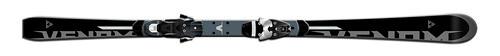 Fischer Venom Black Skis 2008/09