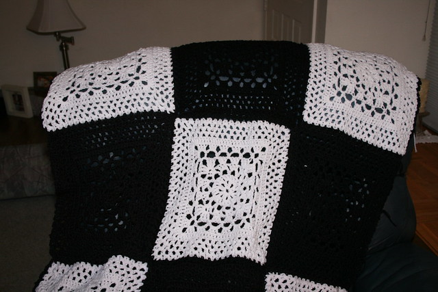 Wheel Lattice by Danya hooked into a throw by Chris5