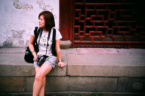 [shanghai]old fashion