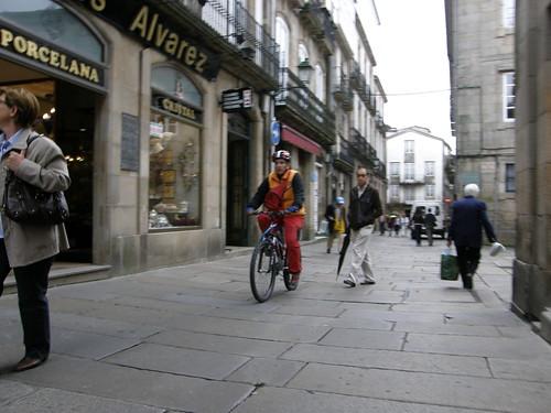 Santiago de Compostela