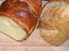 Craquelin & Sour Dough
