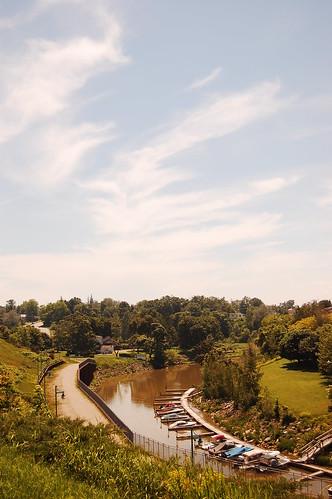 Penetangore Riverside Redux