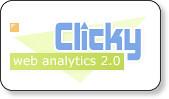 Web Analytics 2.0 | Clicky