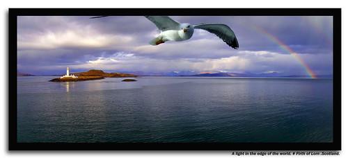 Lismore Island, Scotland