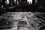 Newspapers by Alex Barth on Flickr