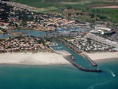 Cap d'Agde (AGDE,FR34)