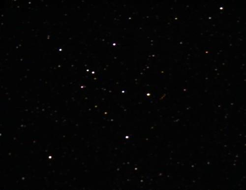 M46 - Messier Marathon 2008