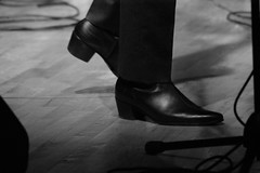 Beatles boot