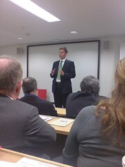 Jeremy Hunt MP talks PSB at the LSE