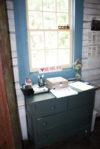 Payment Desk 080108