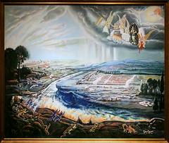 Vision from Book of Revelation