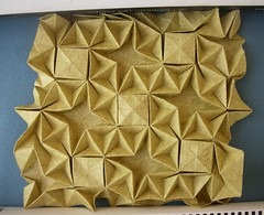 Octagons and Squares twists