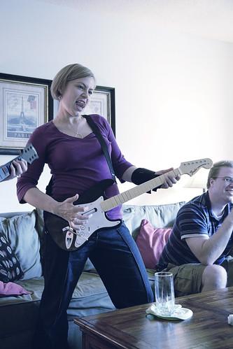 Rock Band 1 101208