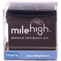 Mile High Mobile Intimacy Kit