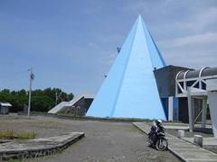 museum parangtritis