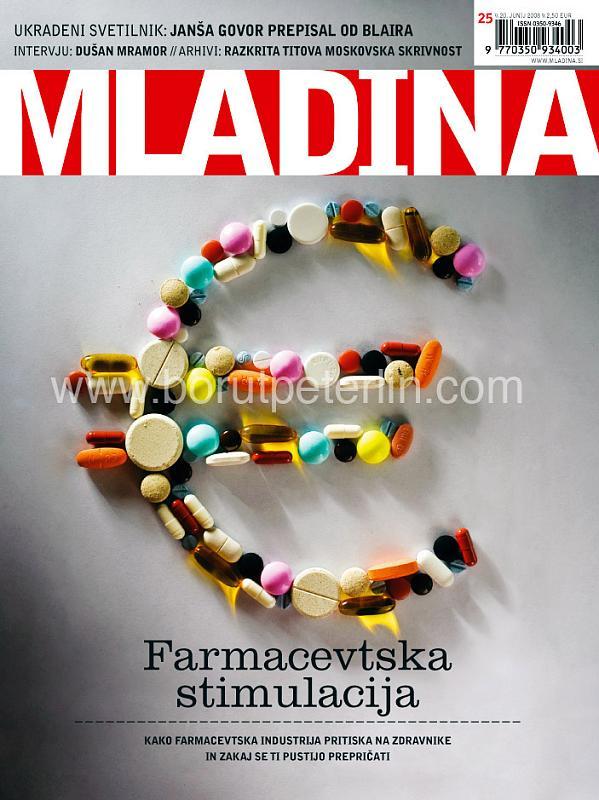 mladina weekly 25/2008