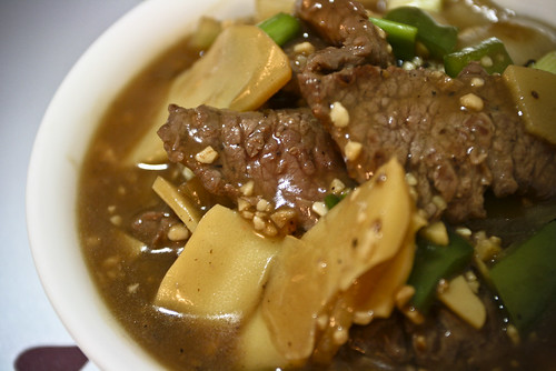 Beef Stir Fry Chinese Style