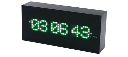 2703137895_35c2df10d4_o 100+ Relógios de parede, de mesa e despertadores