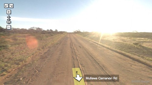 Mullewa Carnarvon Road