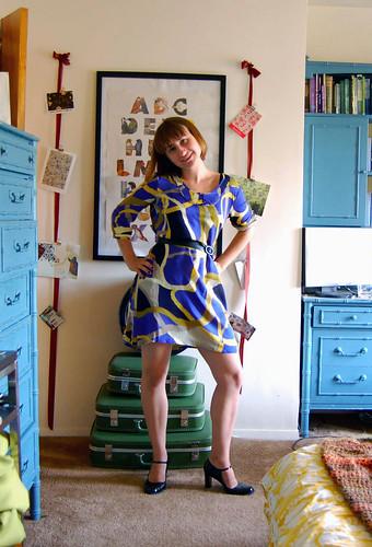 Wardrobe Remix August 27th 2008
