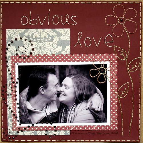 Obvious Love LO