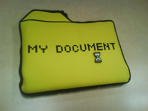My Document by francescomucio.