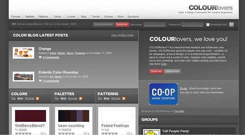 colourlover by kuwdotcom.