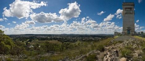 Goulburn Panorama